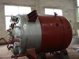 Van certificatie China ASME Reactor die in Hars, Voedsel en Groente wordt gebruikt
