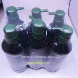Heißer Verkaufs-automatische fördernde Shampoo-Flaschen-Schrumpfverpackung-Maschine