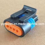 Conector auto 12162190 DJ7041y-1.5-21 de Delphi