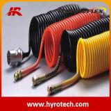 Nilón Pipe/PU Pipe/Nylon Spiral Hose/PU Spring Hose/Brake Hose y Assembly