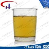 350ml透過ガラスビールのジョッキ(CHM8044)