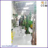 Machine d'extrusion de fil de câble de PVC et de LDPE