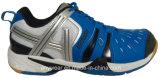 Le Mens folâtre les chaussures de badminton de chaussures (815-9123)