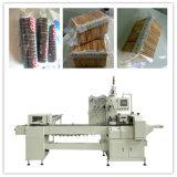 Trayless 과자 포장 기계