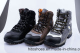 La meilleure norme en acier s'élevante de vente de tep S3 de chaussures de travail de sûreté de types