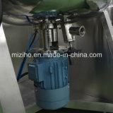 Europäischer Standard-Vakuumemulsionsmittel-Mischer-Maschine