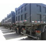 Cnhtc HOWO 30 tonnellate di HOWO A7 di autocarro con cassone ribaltabile