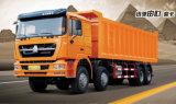 Hoka 덤프 트럭 8x4 (ZZHKS)