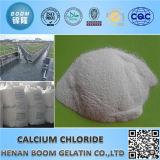 Minuto granulado anídrico de cloreto de cálcio 94%