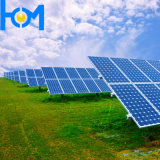 3.2mm Solar Panel Use Coated Tempered Solar Panel Glass avec la SPF, OIN, GV