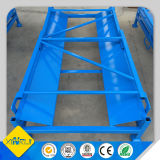Staal Folding opslag Tyre Tire Rack