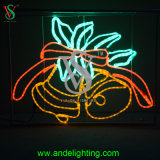 Het LEIDENE van de Decoratie van de Kerstman Licht van Kerstmis voor Verkoop