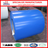 PPGI PPGL Prepainted Color Coated Iron Sheet in Coil