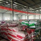 アフリカの市場のための高い泡の洗濯の粉の洗剤