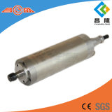 Eléctrica motor del huso 800W Er11 24000rpm Grabado de madera del eje para la máquina CNC