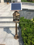 Outdoor Solar Mosquito Killer Trap Bug Light