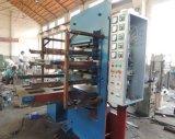 Carrelages en caoutchouc vulcanisant la chaussure d'EVA de machine de presse faisant la machine