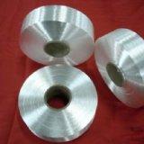 Polyester-Garn FDY 75D / 72f, Hell Trilobal Garn, RW, AA Grade