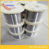 Tipo de cabo KP do par termoeléctrico de Thinest KN isolado com Teflon