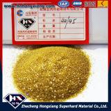 Fabbricazione sintetica della polvere del diamante della Cina di alta durezza