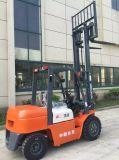 Chariot élévateur diesel 3 tonnes Heli K Series avec moteur Isuzu