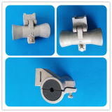 ADSS Electric Power Line Fittings / Cable Suspension Clamp