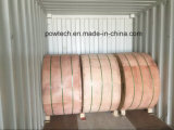 Cables de Opgw/cable de la fibra para la transmisión al aire libre
