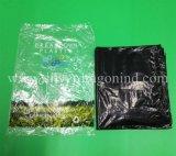 Sacs d'ordures respectueux de l'environnement et biodégradables faits sur commande, prix bas de qualité