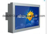 42 Zoll-im Freien heiße Verkauf Sunreadable Digital LCD Bildschirmanzeige für Einkaufszentrum