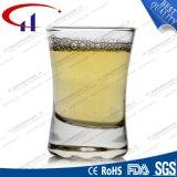 mini tazza di vetro del vino della FDA calda di vendita 40ml (CHM8206)