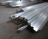 Aluminiumlegierung schweißte mit MIG, geschweißtes Aluminiumteil