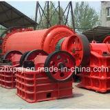 Kleine Dieselmotor-Felsen-Zerkleinerungsmaschine für Golderz