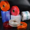Film di materia plastica dell'involucro bianco dello Shrink del PE