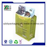 Sac d'empaquetage flexible pour l'aliment pour animaux familiers