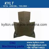 China Wedm EDM CNC Usinage Service