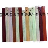 ABS bandas de borde de recorte / lipping de MDF / aglomerado