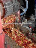 Máquina que reduce a pulpa verde del grano de café a mano (venta caliente)