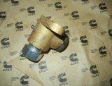 Válvula de cierre de Cummins (3325064) para el motor de Ccec