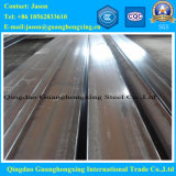 Q345、Ss490、Sm490、ASTM A572 Gr50のDIN S355jrの炭素鋼の版