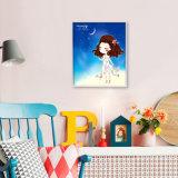 工場直接卸し売り子供DIYの水晶油絵の写真フレームFk034