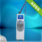 Nd YAG Q-Schalter Tätowierung-Abbau-Laser-Gerät
