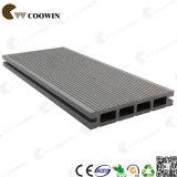 Coowin 150X25mm Openlucht Goedkope Houten Plastic Decking