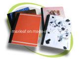 Поставка блокнота изготовленный на заказ оптовой тетради книга в твердой обложке