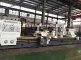 Torno convencional grande exportado a los países europeos para el cilindro de torneado áspero (CW61160)