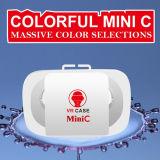 2016 3D Glazen Vr van de Werkelijkheid van het Geval van Vr van het Nieuwe Product de Virtuele Mini