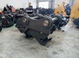 Mechanische schnelle Anhängevorrichtung für Exkavator