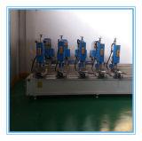 Kombinations-Bohrmaschine für Aluminiumtüren und Windows