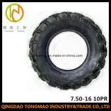 China-Radialtraktor-Reifen mit Europa-Bescheinigung 7.50-16 8.3-20 8.3-24 9.5-24 12.4-28 Bauernhof-Traktor-Gummireifen/Landwirtschafts-Reifen