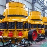 Yuhongの承認される熱い販売のばねの円錐形の粉砕機のセリウム