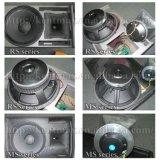 上販売法350W 8オームの専門のステレオの可聴周波スピーカー